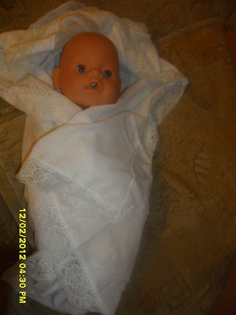 Как сделать уголок для беби бона