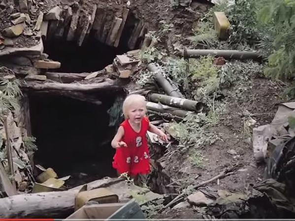 Картинки по запросу донбасс война дети